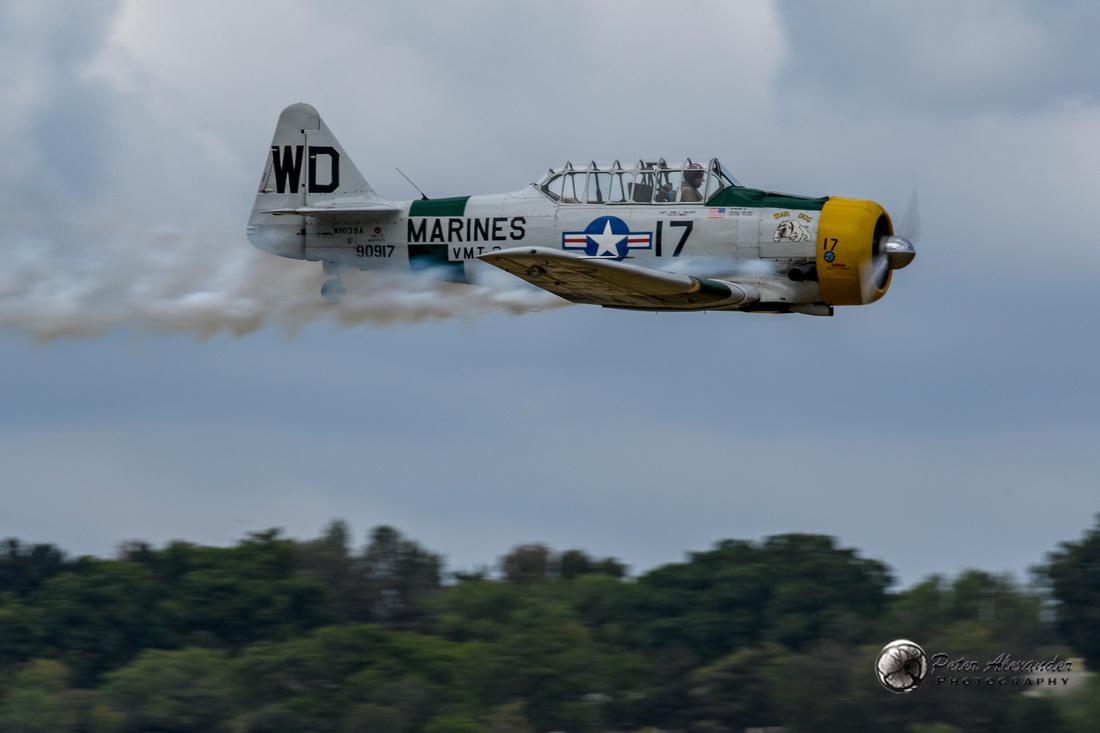 Wings Over Camarillo 2021