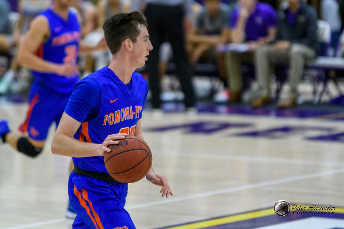 CLU Basketball