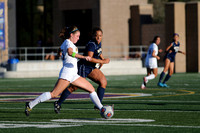 Women's Soccer: CLU vs UCSC