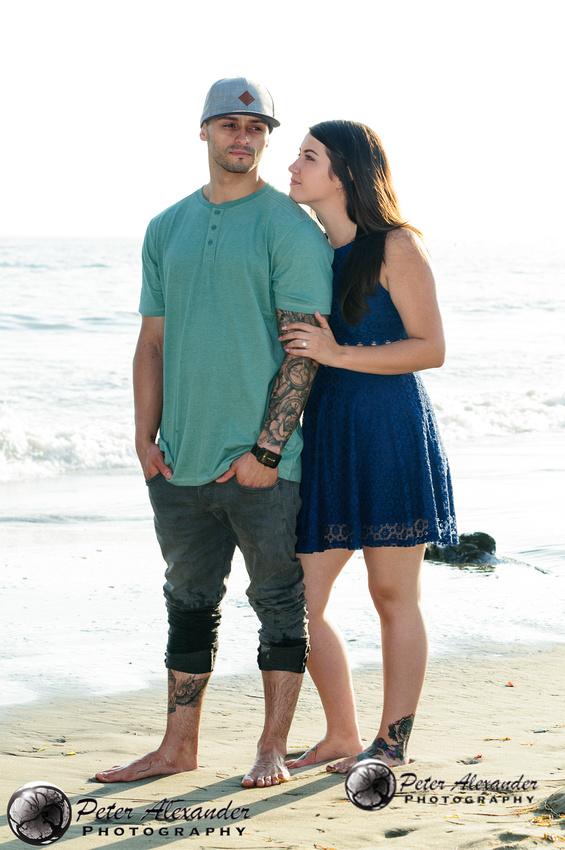Sara and Keith Engagement